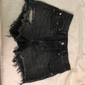 Levi's Shorts - Levi's 501 Shorts Size 24